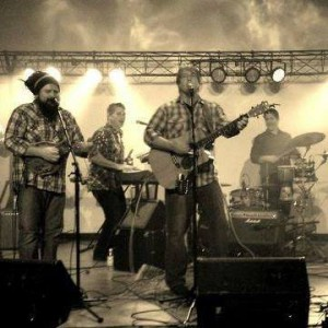 Tom Beckman Band