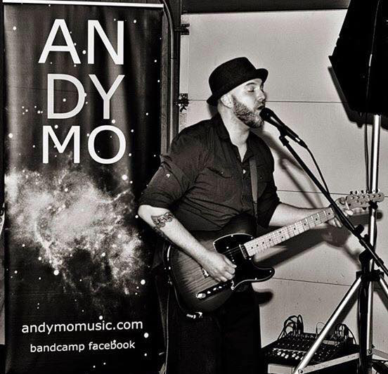 Andy Mo Band
