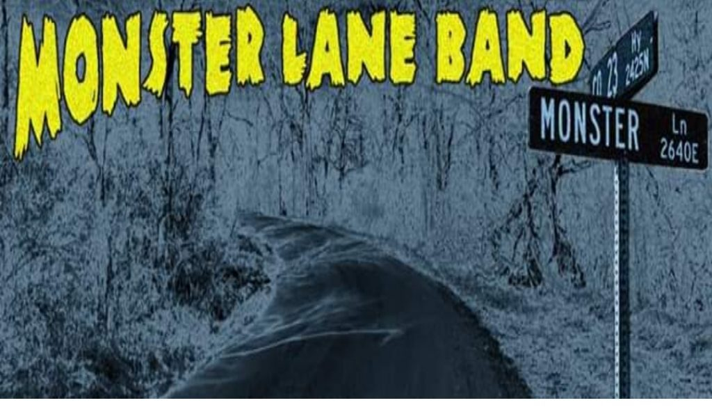 Monster Lane