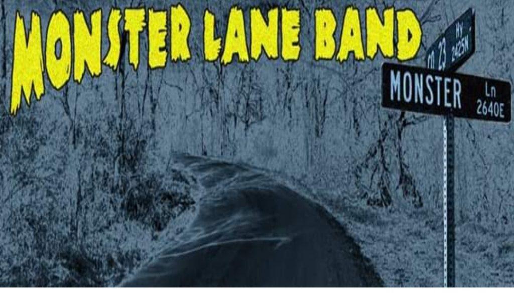 Monster Lane